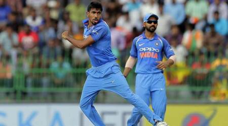 India vs Sri Lanka 1st ODI: Jasprit Bumrah's Test call-up a reward for hard work, says Rohit Sharma