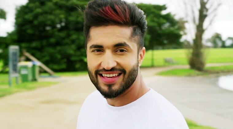 Jassi Gill's newly released song Guitar Sikhda is 'close ...