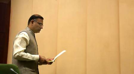 Former bureaucrats demand Jayant Sinha's sacking for felicitating lynching case convicts