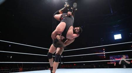 Earlier India used to run after WWE but now WWE is coming after India: Jeet Rama and Kishen Raftar