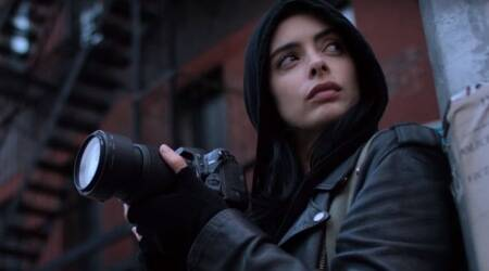 Jessica Jones season 2 gets teaser, release date