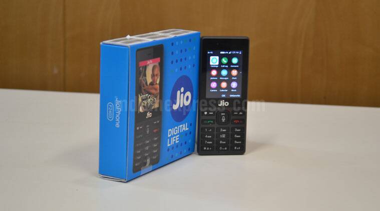 huge selection of 0bb68 549b8 Reliance JioPhone: What plans work with this, the list of apps, and ...