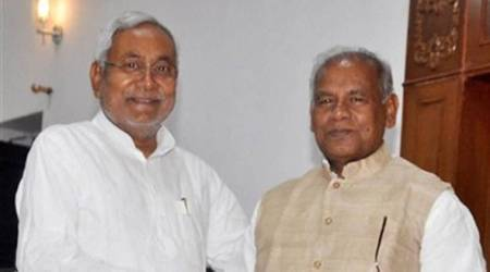 'Cops drink in dry Bihar, only poor are targeted,' says former Bihar CM Jitan Ram Manjhi