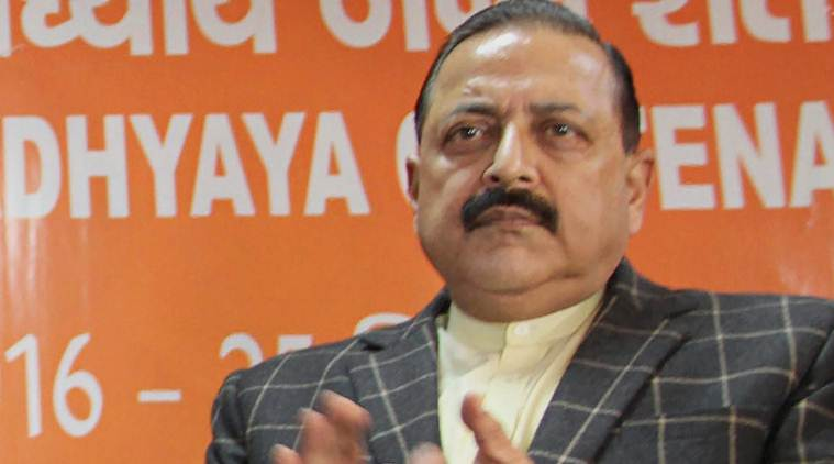 BJP has set example by breaking alliance with PDP over discrimination against Jammu: Minister