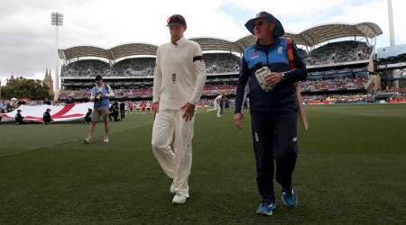 Ashes 2017: I think I'm the right man to lead the team forward: Trevor Bayliss