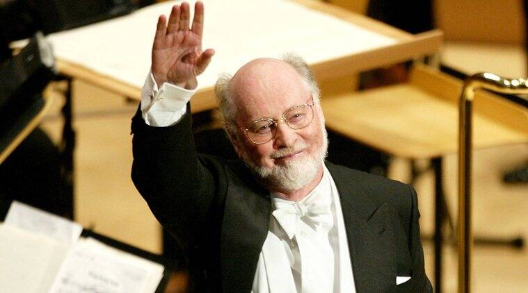 Longtime 'Star Wars' composer John Williams returns for 'Solo'