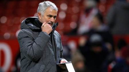 Jose Mourinho close to signing new deal at United: Reports