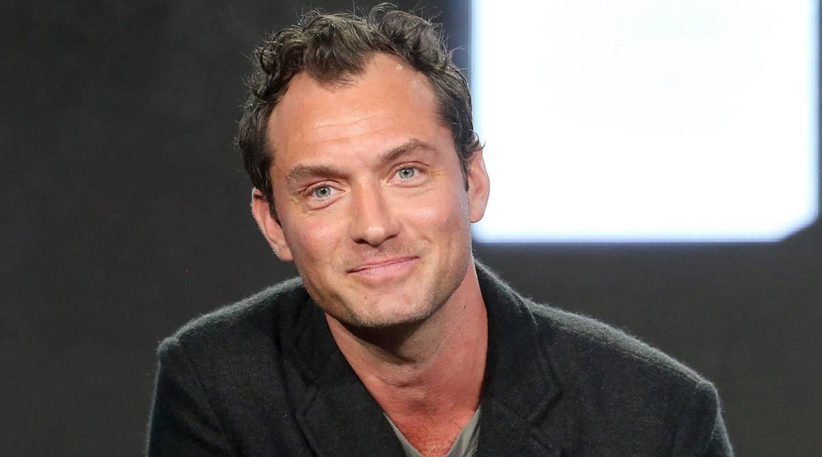 Happy Birthday Jude Law Taking A Look At This Charismatic Actor S Best Performances Entertainment News The Indian Express