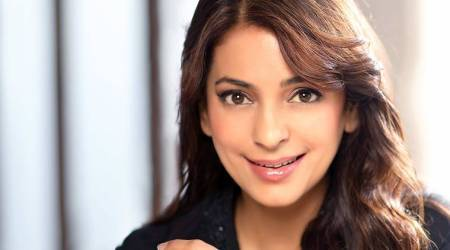 Juhi Chawla: Films are still hero-centric