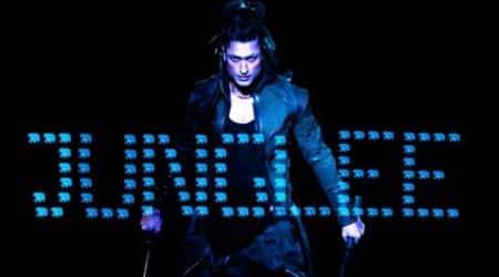 Junglee starring Vidyut Jamwal will hit the screens on 19 October
