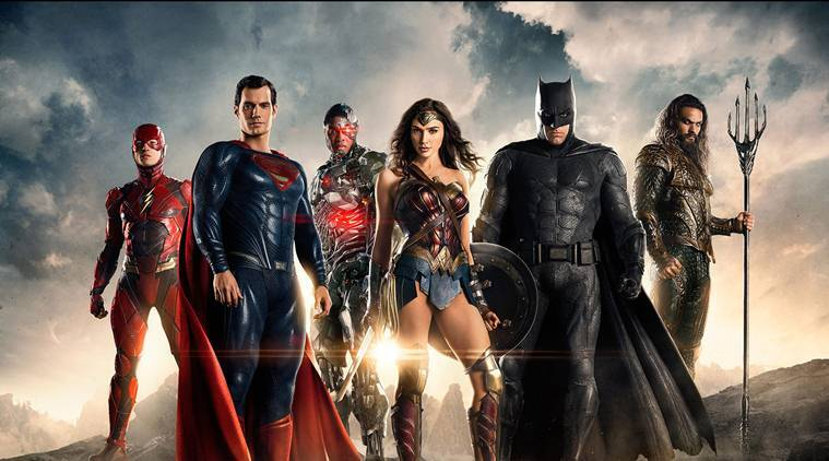 Justice League's Box Office Total Is Much Lower Than Expected