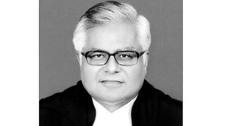 Justice UD Salvi appointed officiating chief of National Green Tribunal