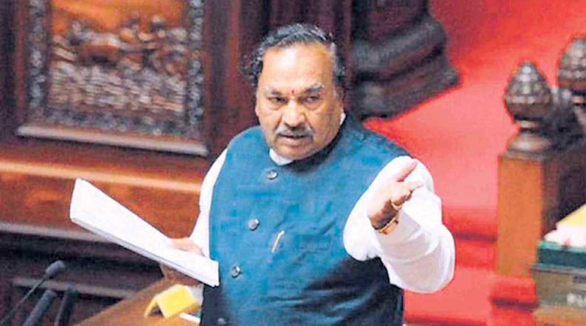 'No question of fielding a Muslim': Karnataka minister on Belagavi Lok Sabha bypoll