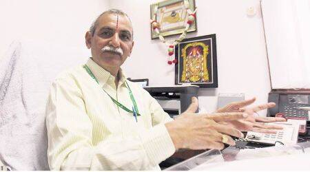 Bad loans: Banks not deciding for fear of action, admits CVC K VChowdary