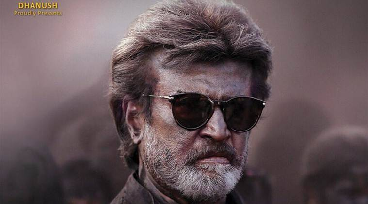 Rajinikanth's Kaala teaser released and looks not so Great like Kabali