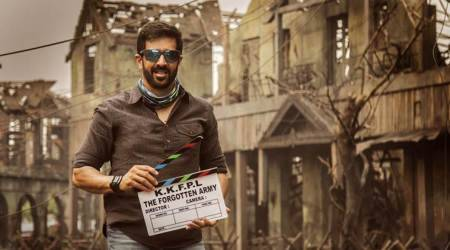 Kabir Khan marks digital debut with Amazon Original's war epic The Forgotten Army