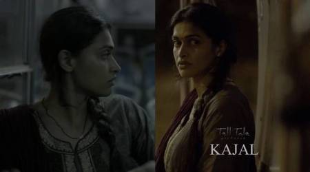 Kajal Review: Championing the #MeToo movement, Kajal is the story of women like you andme