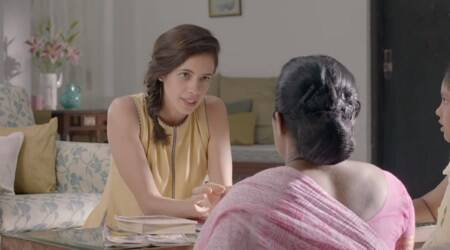 VIRAL: Kalki Koechlin takes a stand on girl child education in this moving video