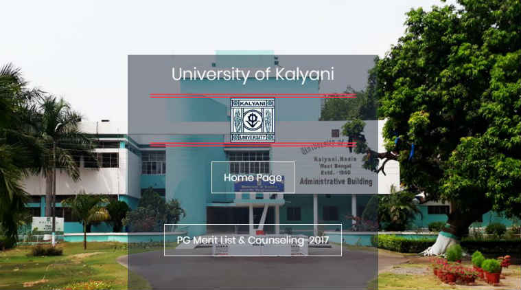 kalyan university, klyuniv.ac.in, kalyan university results
