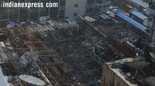 Kamala Mills fire: HC blames laxity, connivance of officials fortragedy