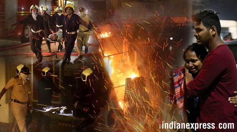 Kamala Mills, Kamala Mills fire, Kamala Mills owner, Mumbai police, Constable Sudharshan Shinde, 1 Above resto-pub, mumbai news, Indian express