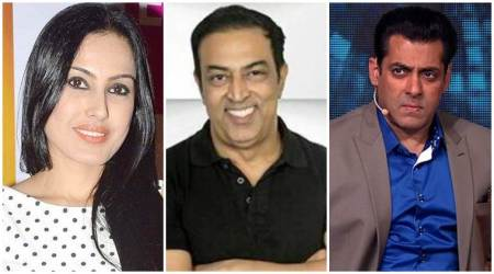 Kamya Panjabi and Vindu Dara Singh refute reports of Salman Khan's Bigg Boss 11 being rigged
