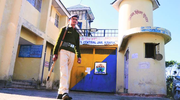 Shimla jailbreak: One of three escaped prisoners arrested