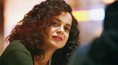 I should be allowed to talk about sexual harassment even from my death bed: Kangana Ranaut