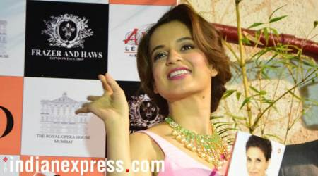 Kangana Ranaut on Deepika Padukone and Padmavati: Everyone was milking the situation for their benefit