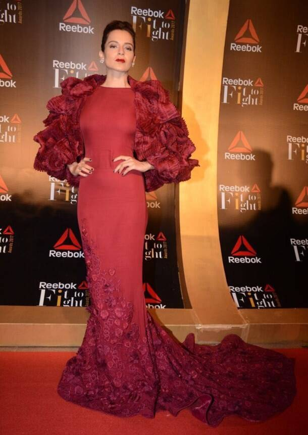 From Kangana Ranaut to Malaika Arora: The best and worst dressed celebs at Reebok's Fit to Fight Awards red carpet