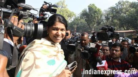 CBI moves Delhi HC against acquittal of A Raja, Kanimozhi in 2G case