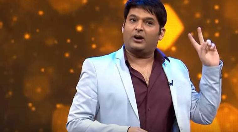 kapil sharma on the great indian laughter challenge