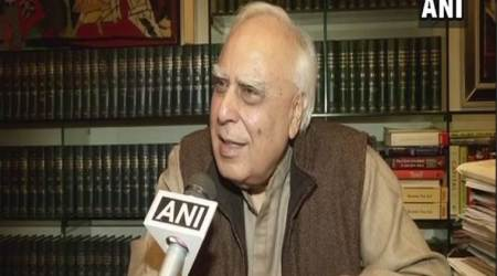 Ayodhya dispute: Never represented Sunni Waqf board, PM Modi should get facts right, says Kapil Sibal