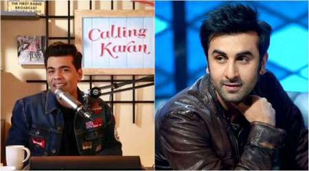 Calling Karan: KJo feels Ranbir Kapoor and his partner should set better relationship boundaries