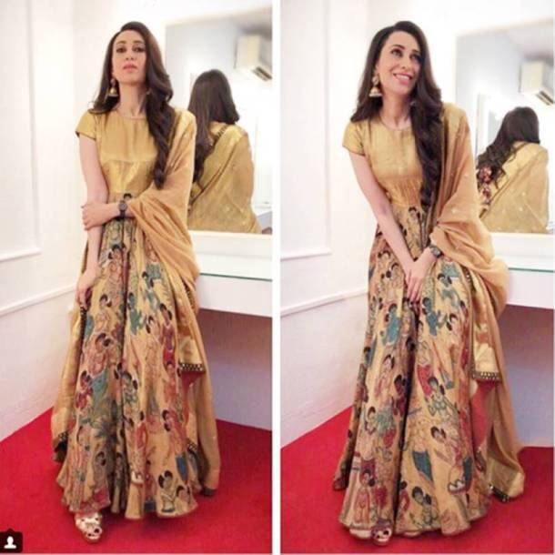 Quriky prints, Sonam Kapoor, Kangana Ranaut, Katrina Kaif, Jacqueline Fernandez, Shraddha Kapoor, Karisma Kapoor, Yami Gautam, Ileana D'Cruz, Shweta Bachchan, Sonam Kapoor fashion, Kangana Ranaut fashion, Katrina Kaif fashion, Jacqueline Fernandez fashion, Shraddha Kapoor fashion, Karisma Kapoor fashion, Yami Gautam fashion, Ileana D'Cruz fashion, Shweta Bachchan fashion, quirky printed top, quirky printed dress, cartoon printed dress, quirky printed tees, quirky prints bollywood, quirky print outfits, celeb fashion, bollywood fashion, indian express, indian express news