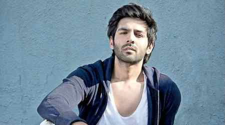 Kartik Aaryan is proud of his new image as the 'Bromantic hero'