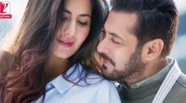 Bigg Boss 11: Salman Khan lies to Katrina Kaif but gets caught