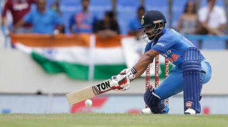 Will start playing in another two to three weeks: Kedar Jadhav