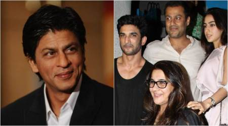 Kedarnath makers in talks with Red Chillies to avert clash with Shah Rukh Khan-Aanand L Raifilm