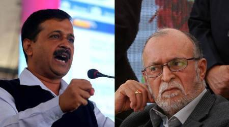 Arvind Kejriwal should have apprised me of water crisis earlier: Anil Baijal