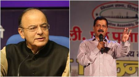 Defamation case: Arun Jaitley accuses Delhi CM of committing perjury, Kejriwal terms it 'baseless'