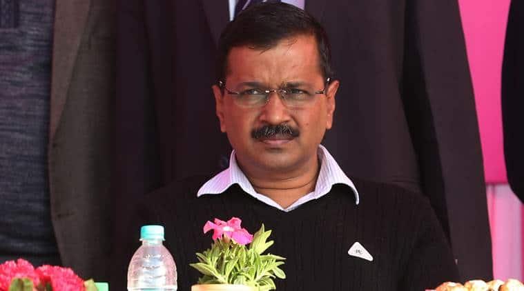 magendta line, narendra Modi, Arvind Kejriwal, BJP-AAP, magenta line metro launch, delhi noida metro, Congress, yogi adityanath, aap, bjp, delhi metro,