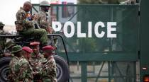 Kenyan police assaulted and raped women during election: Human Rights group