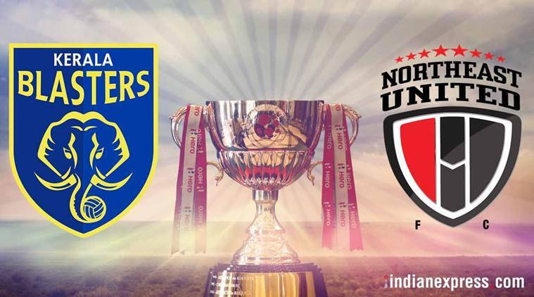 Kerala Blasters beat NorthEast United 1-0: As it happened