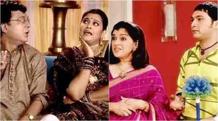 Producers are planning to merge Khichdi and Sarabhai Vs Sarabhai for a newseason