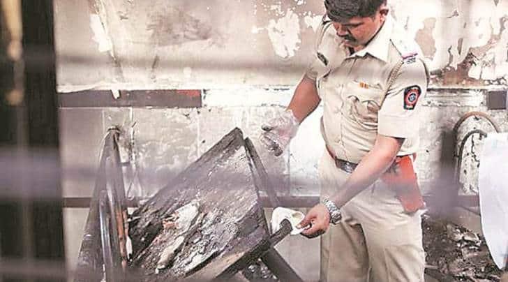 Kamala Mills fire, indian express, maharashtra news, Kurla's City Kinara hotel, 2015 fire incident, Kamala mills compound, BMC, fire deaths in india