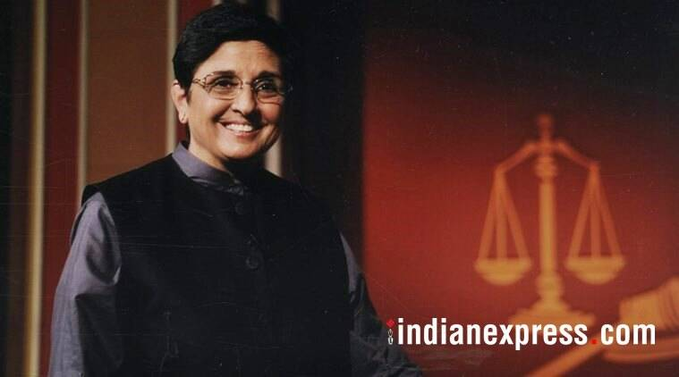 kiran bedi, puducherry gov, smart city project, impeccable integrity, pondi governor, indian express