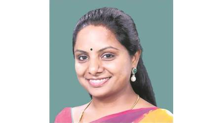 'Telangana state incomplete without own high court' says Telangana MP Kalvakuntla Kavitha