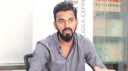 Will have to leave a lot of balls early on and be selective with strokes, says KL Rahul about South Africa tour