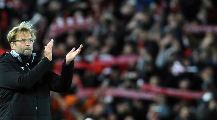 Guardiola congratulates Liverpool on thrilling victory